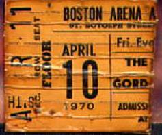 Image Image & The Doors at Boston Arena 1970\u2014A Fan Remembers | jackdempseywriter