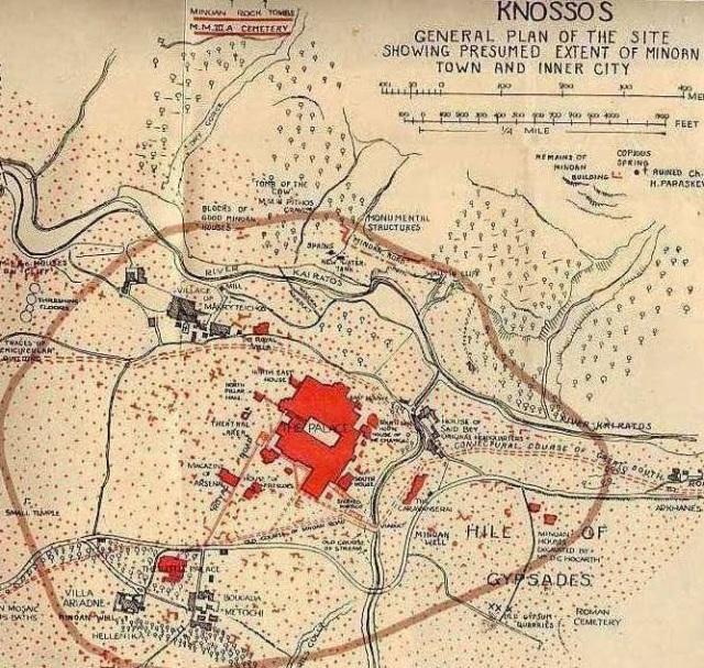 knossos-map-evans