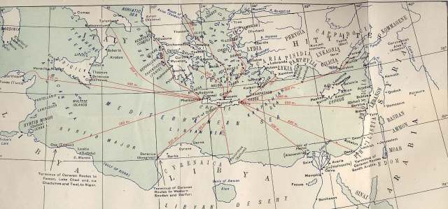 evans-minoan-med-map-from-palace-of-minos