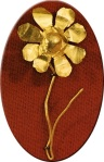 minoan-gold-flower