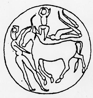 minoan-seal-bull-leap-w-child