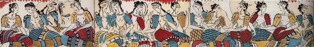 minoan-women