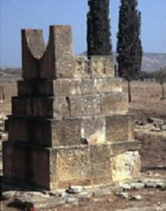minoan-style-altar-myrtou-pighades-cyprus-c1300s-bce