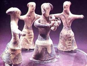 21 Ritual Dance