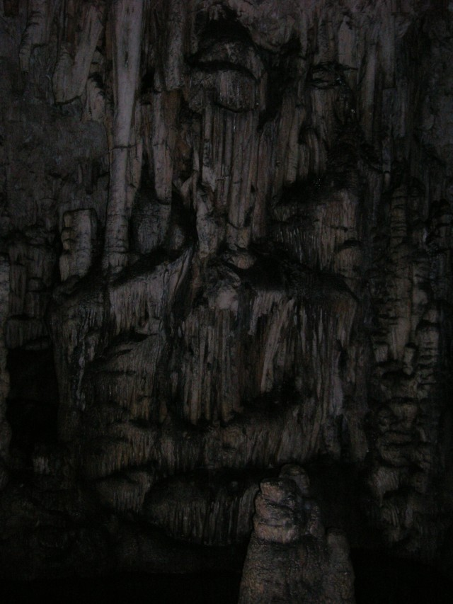 24 Dikte cave