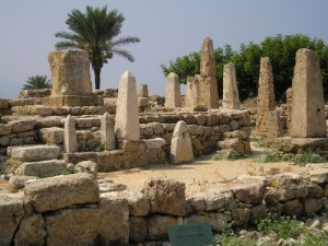 Byblos temple1600-1200