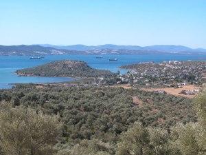 Iasos, in Caria, sw Turkey
