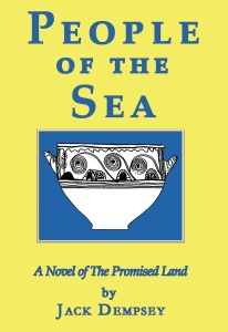 PEOPLE OF THE SEA Final Front Cover