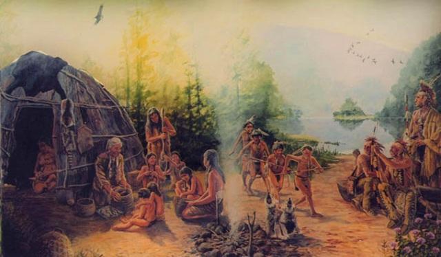 native village group