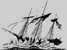 ship gosnold